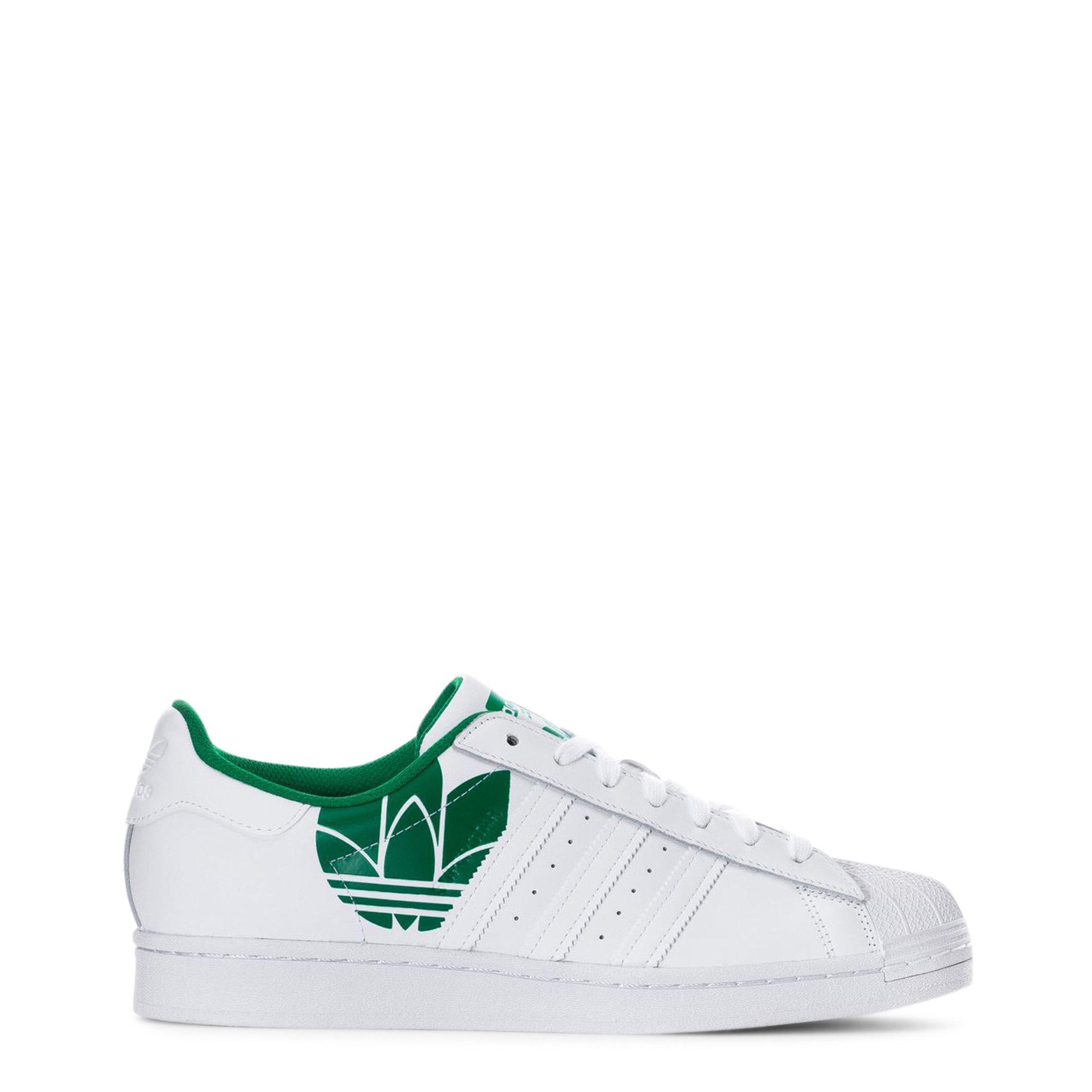 Adidas Women's Trainer Various Colours Superstar - white-2 UK 3.5
