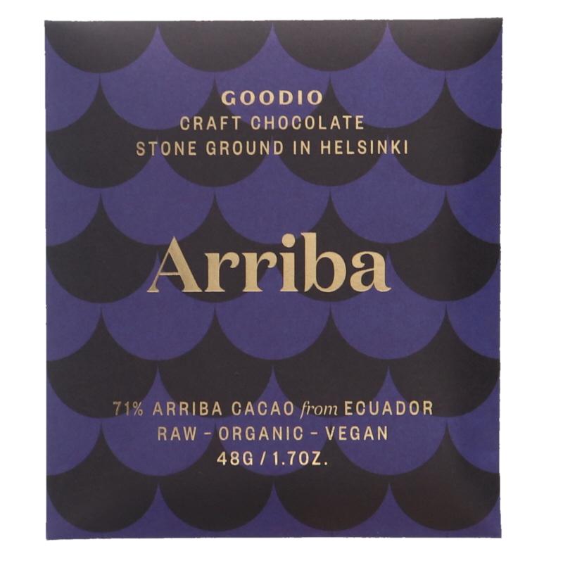 Eko Choklad Arriba 71% - 49% rabatt