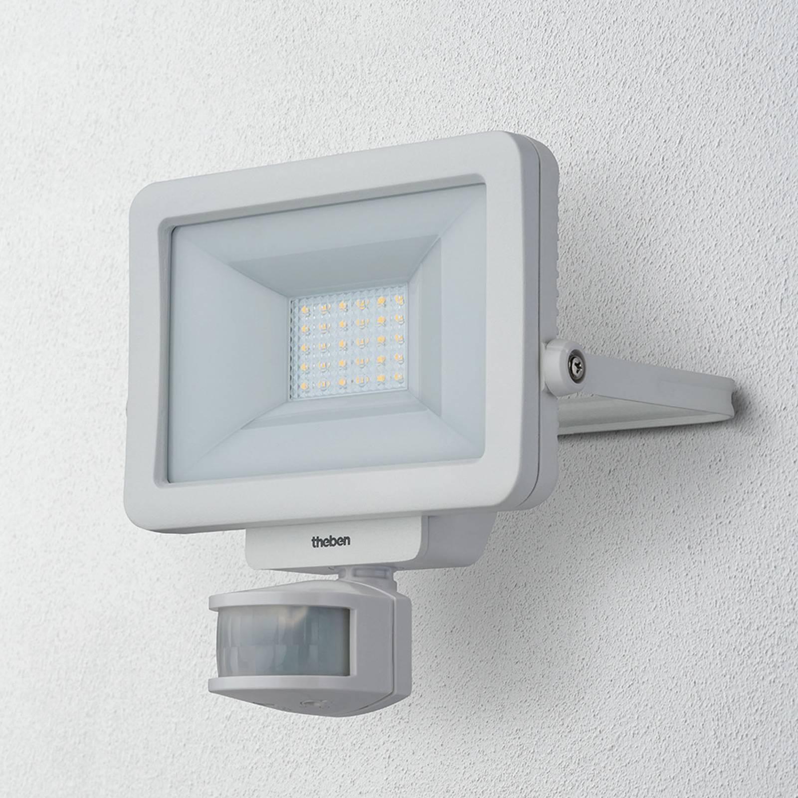 Theben theLeda B20L LED-kohdevalaisin valkoinen