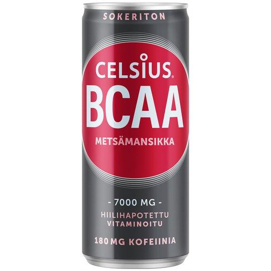 "Celsius-juoma ""Metsämansikka"" 330ml - 48% alennus"