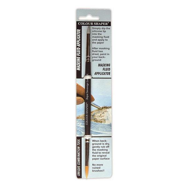 Masking Fluid Applicator Brush