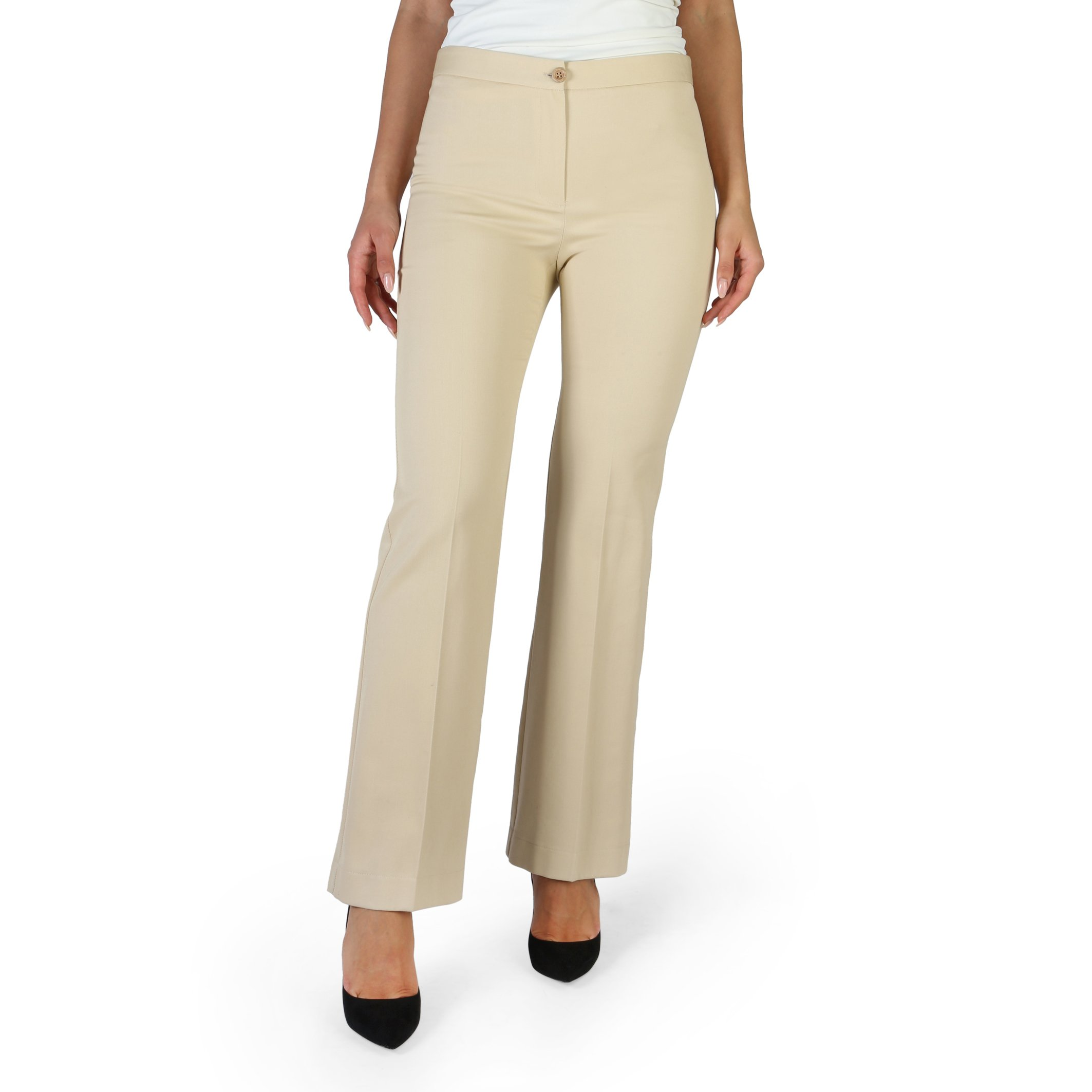 Fontana 2.0 Women's BRENDA Trouser Various Colours 325679 - brown-1 44