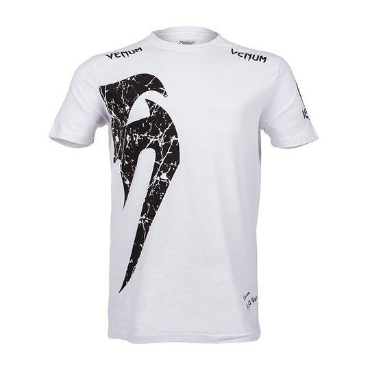 """Venum """"Giant"""" Tshirt, White"""