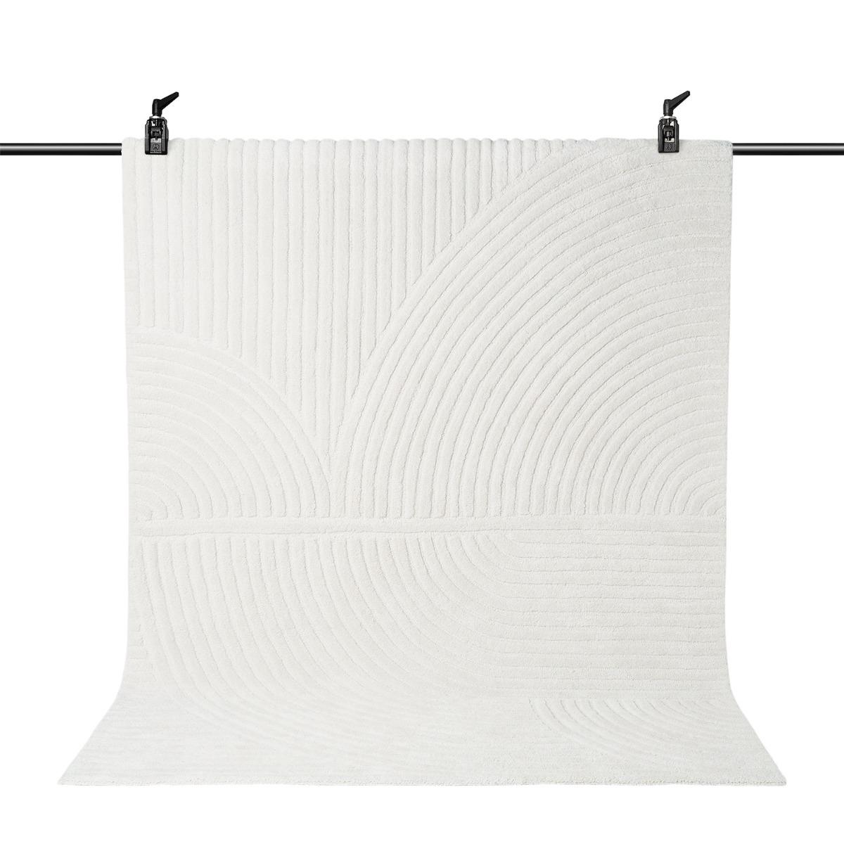 Designtorget Matta DT Henny 170x230 Off White
