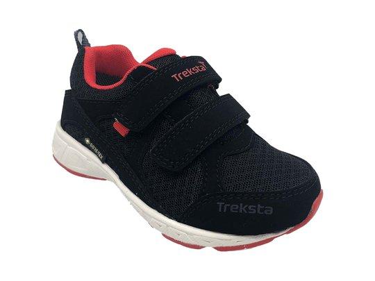 Treksta Mercury GTX Sneaker, Black, 22