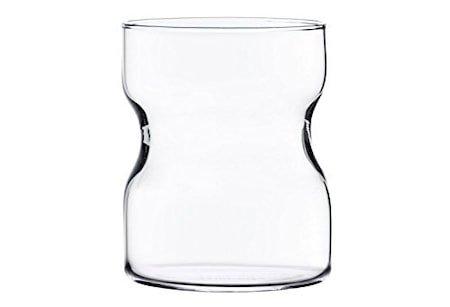 Tsaikka erstatningsglass uten holder 23 cl 2-pakning
