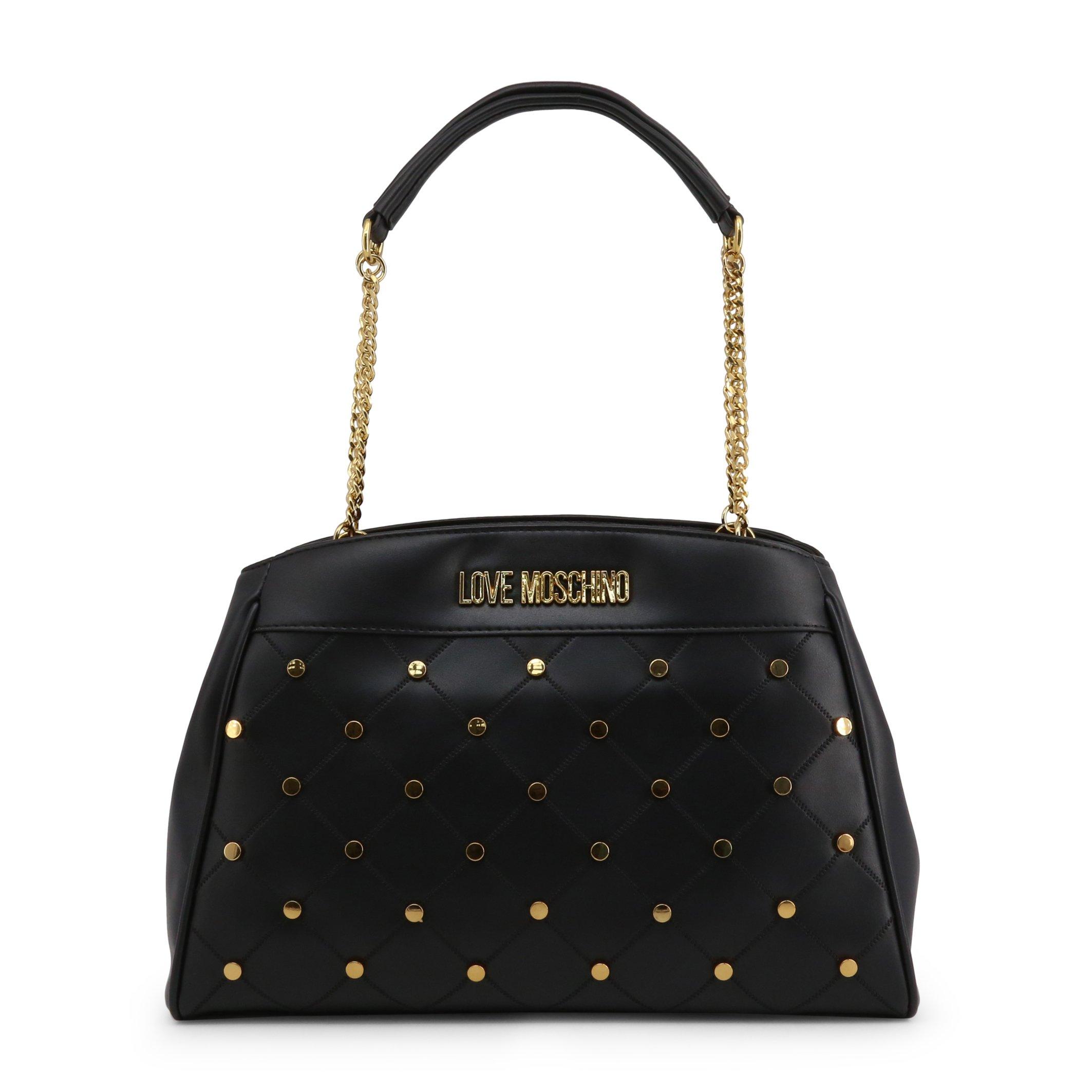 Love Moschino Women's Shoulder Bag Various Colours JC4095PP1ALP - black NOSIZE