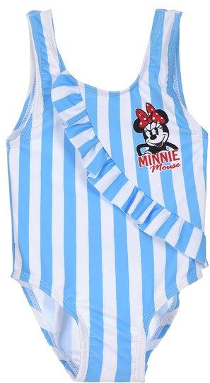 Disney Minni Mus Badedrakt, Blue, 12 Måneder