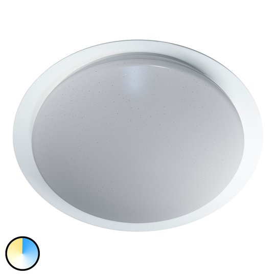 LEDVANCE Orbis Sparkle-LED-kattovalaisin Remote 60