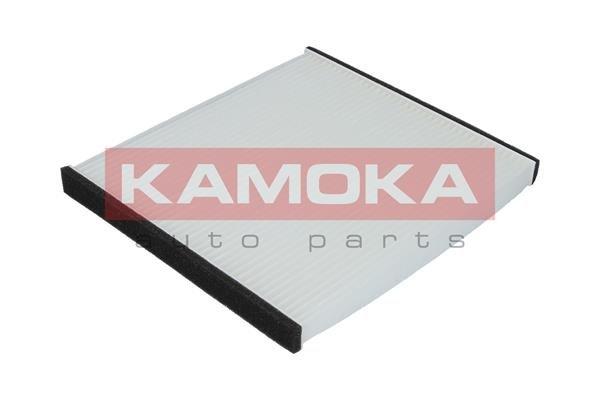 Raitisilmasuodatin KAMOKA F406101
