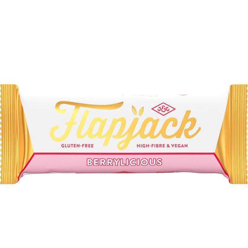 Flapjack Berrylicious - 33% rabatt