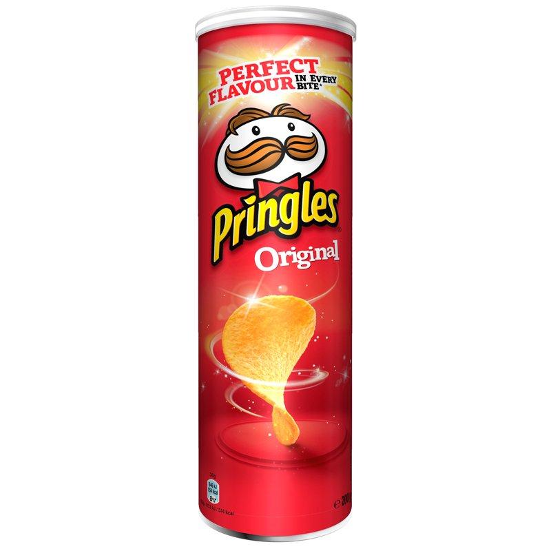 Pringles Original - 30% alennus
