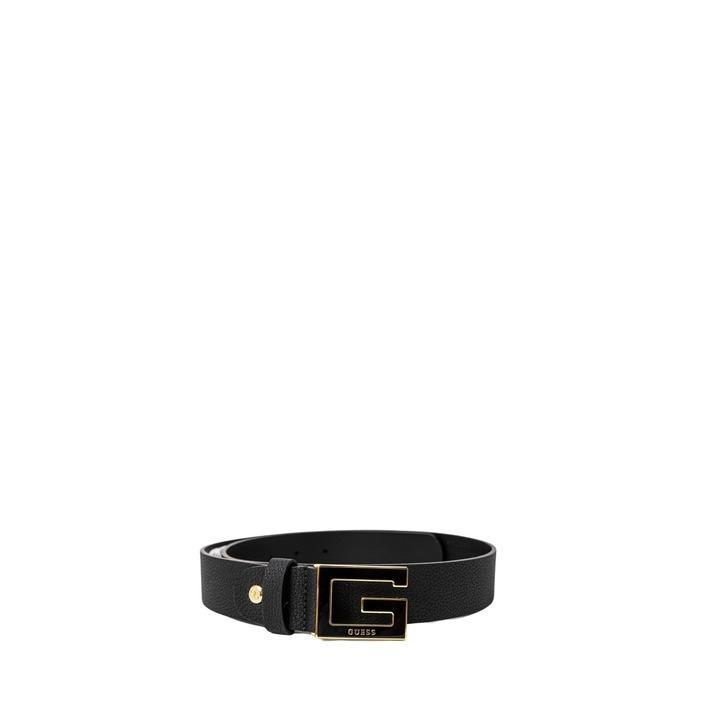 Guess Women's Belt Black 305304 - black S