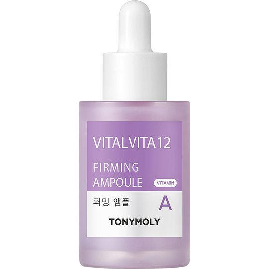 Vital Vita 12 Firming Ampoule, 30 ml Tonymoly Seerumit & öljyt