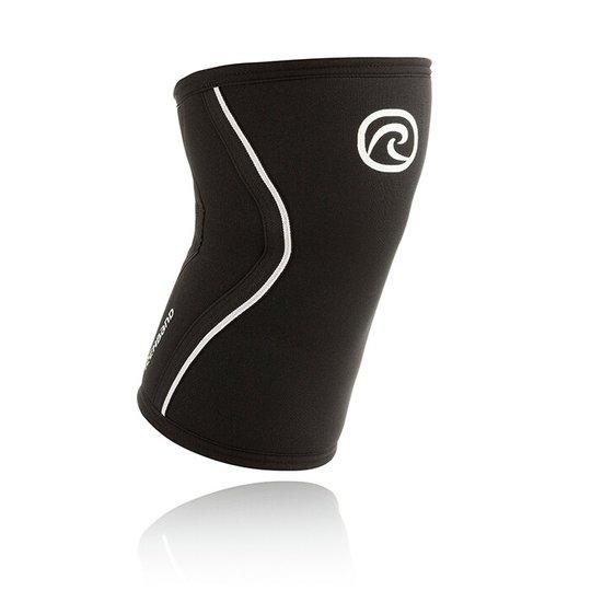 RX Knee Sleeve, 7mm, Black