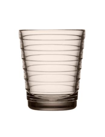 Aino Aalto Glas Linne 22 cl 2 st