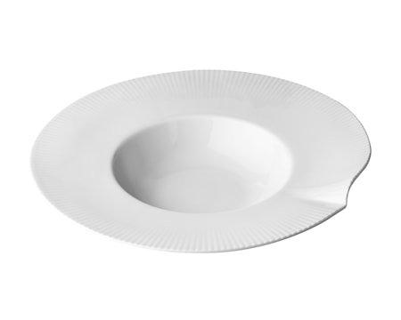 Canopée tallerken til småretter