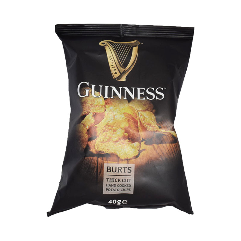 "Sipsit ""Guinness"" 40 g - 67% alennus"