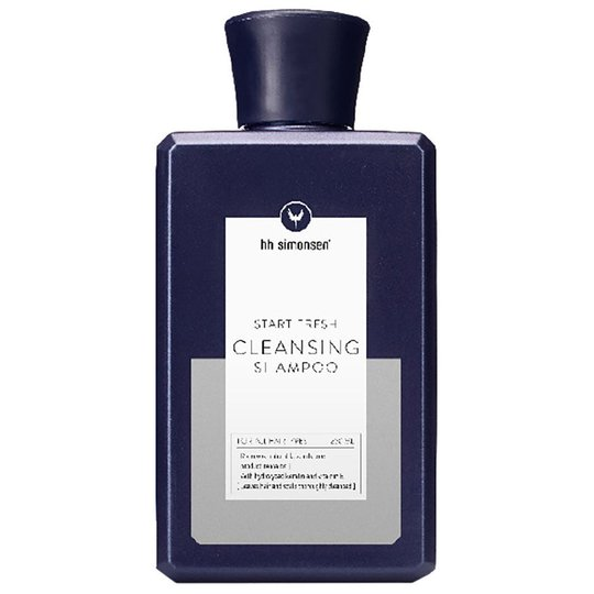 Cleansing Shampoo, 250 ml HH Simonsen Shampoo