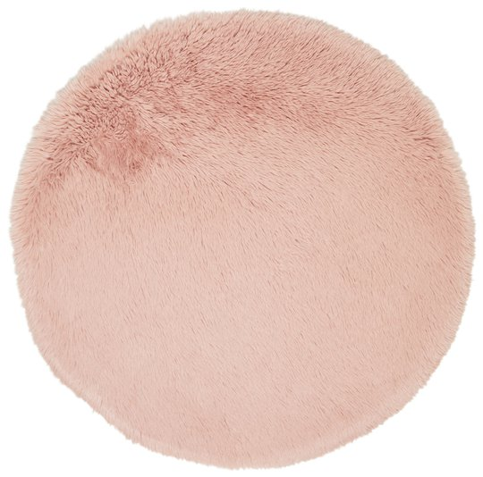 Alice & Fox Teppe Fake Fur, Pink