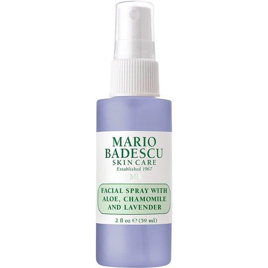 Mario Badescu Facial Spray With Aloe, Chamomile & Lavender, 59 ml Mario Badescu Kasvosuihkeet