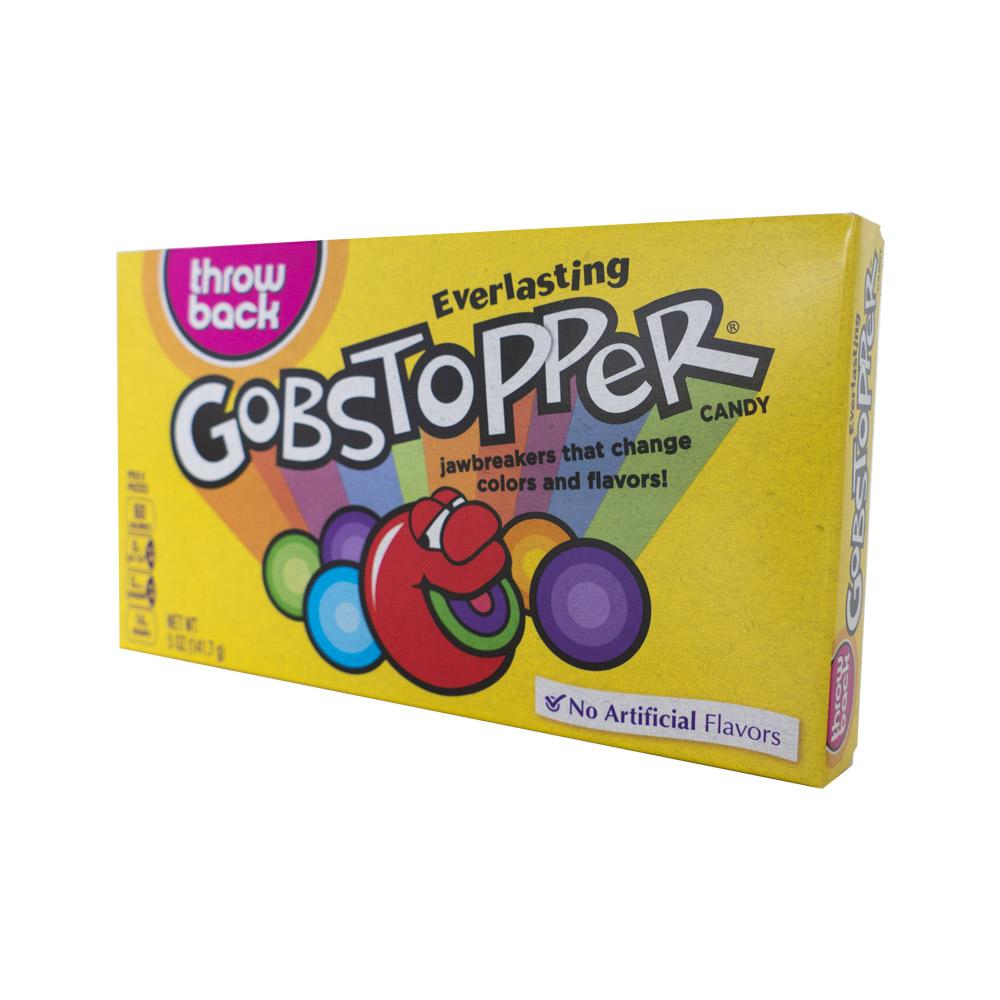 Gobstopper Everlasting - 142g x 12 st
