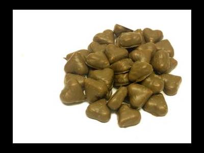 Franssons Chokladhjärtan 1.2kg