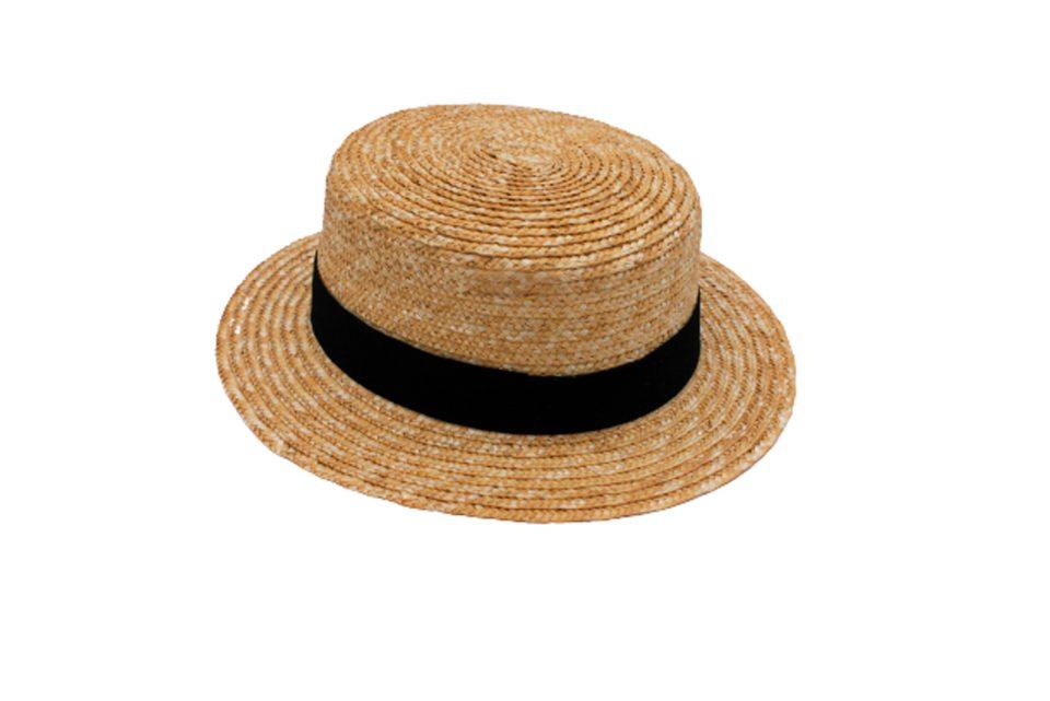 Elle Porte - Capri Hat