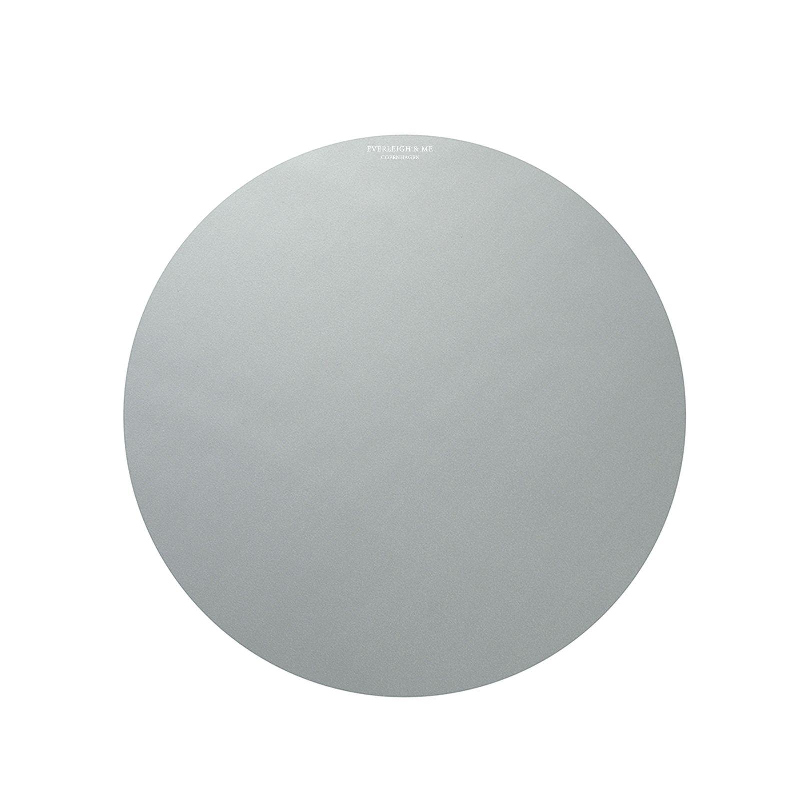 Everleigh & Me - Splat Mat, Charcoal (38CHARCOAL)
