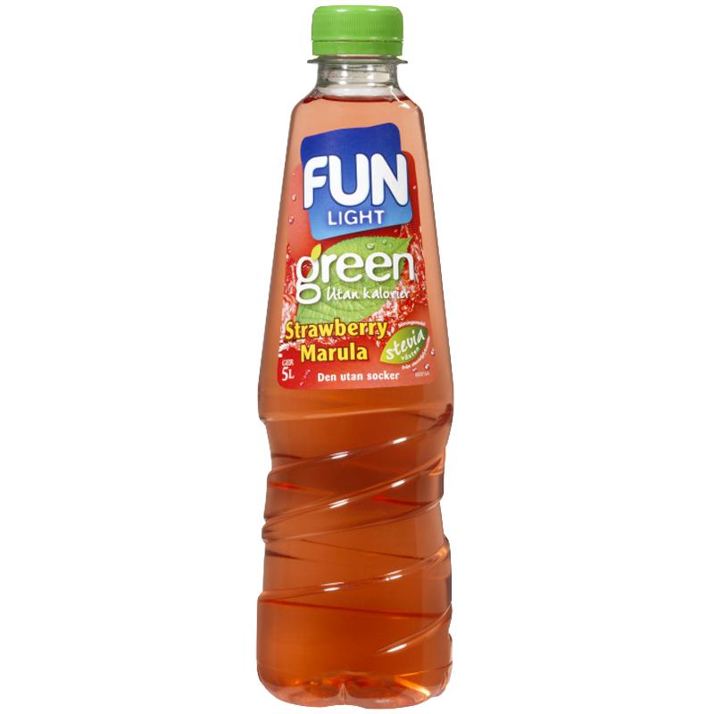 "Dryck ""Strawberry Marula"" 50cl - 11% rabatt"