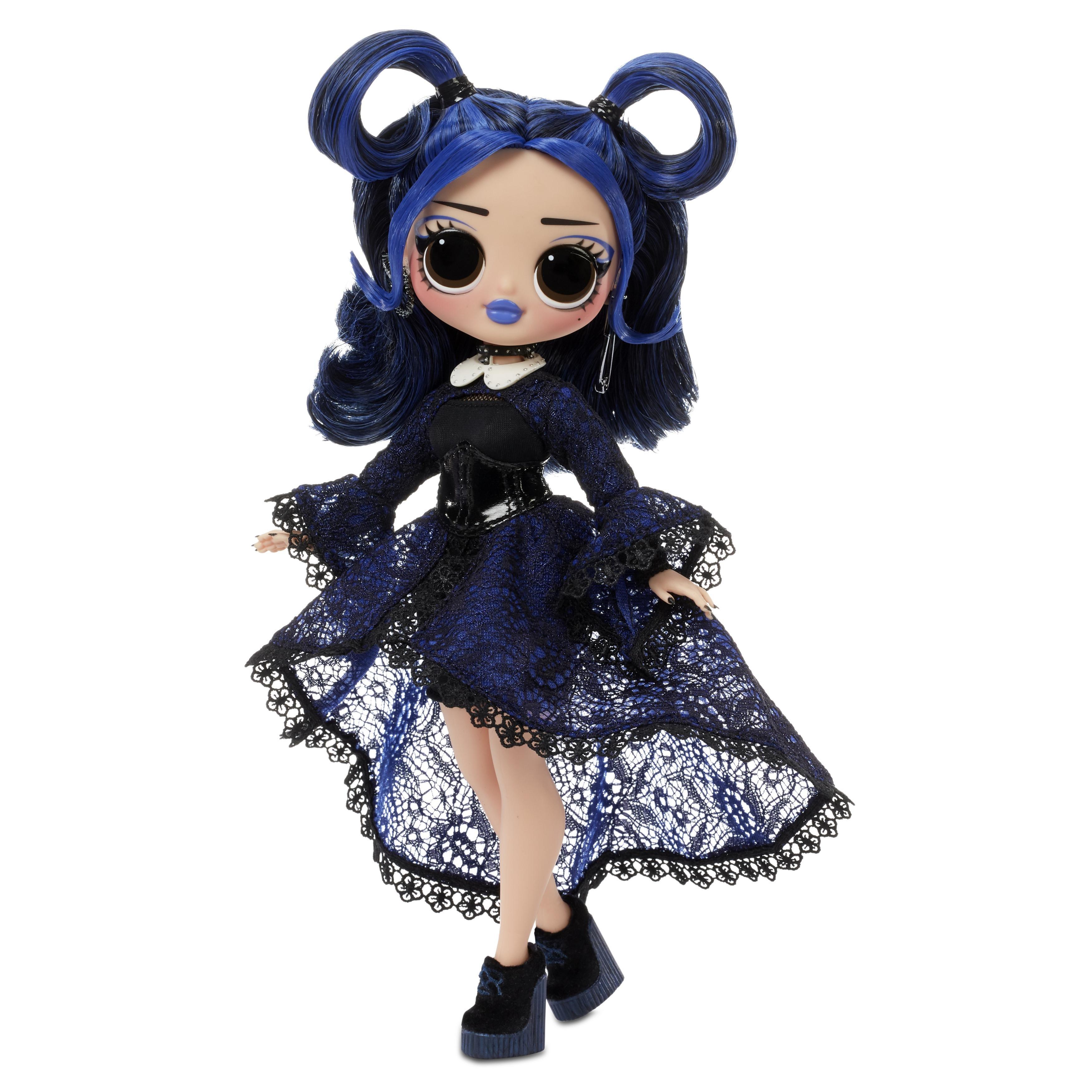L.O.L. Surprise - OMG Doll Series 4.5 - Moonlight B.B. (572794)