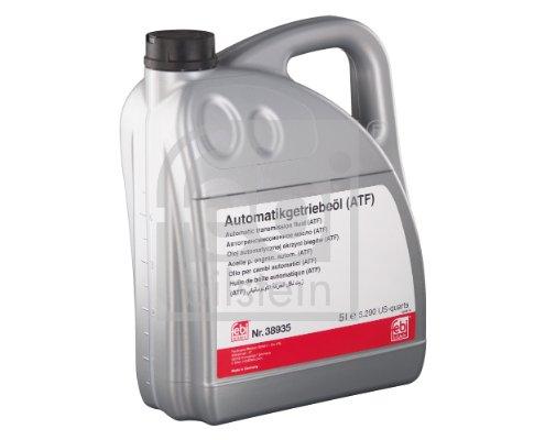 Automaattivaihteistoöljy FEBI BILSTEIN 38935