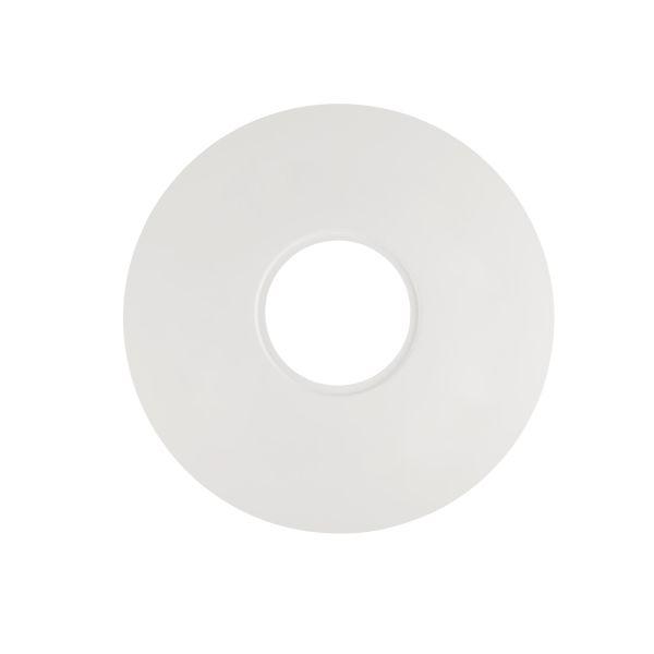 Hide-a-Lite 250 Dekkring Ø 85, hvit