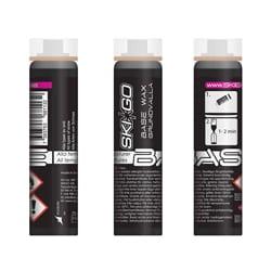 Skigo Base Wax Grundvalla Spray