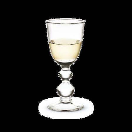 Charlotte Amalie Hvitvinsglass, 13 cl