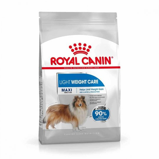 Royal Canin Maxi Light Weight Care (10 kg)
