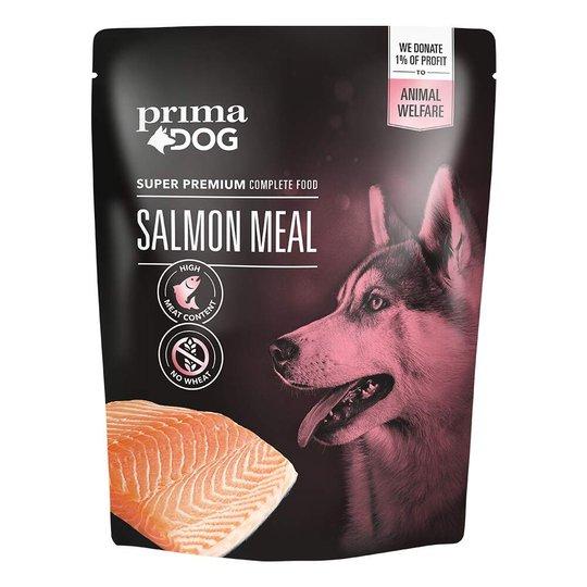 PrimaDog Salmon Meal 260 g