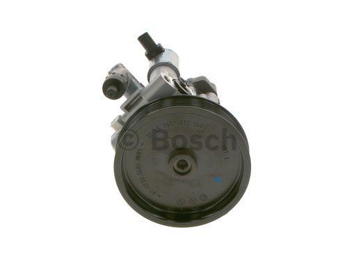 Hydrauliikkapumppu, ohjaus BOSCH K S01 000 641