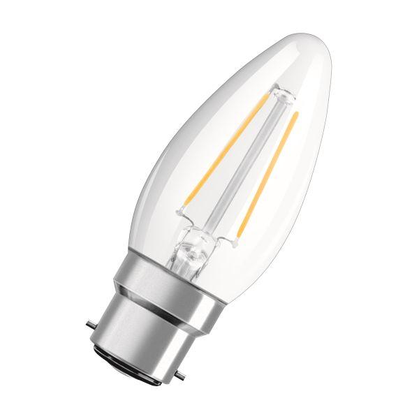 Osram Parathom 8295379 LED-lampe 4 W, 2700 K