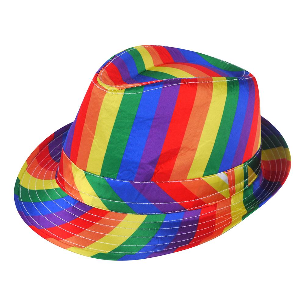 Gangster Hatt Pride