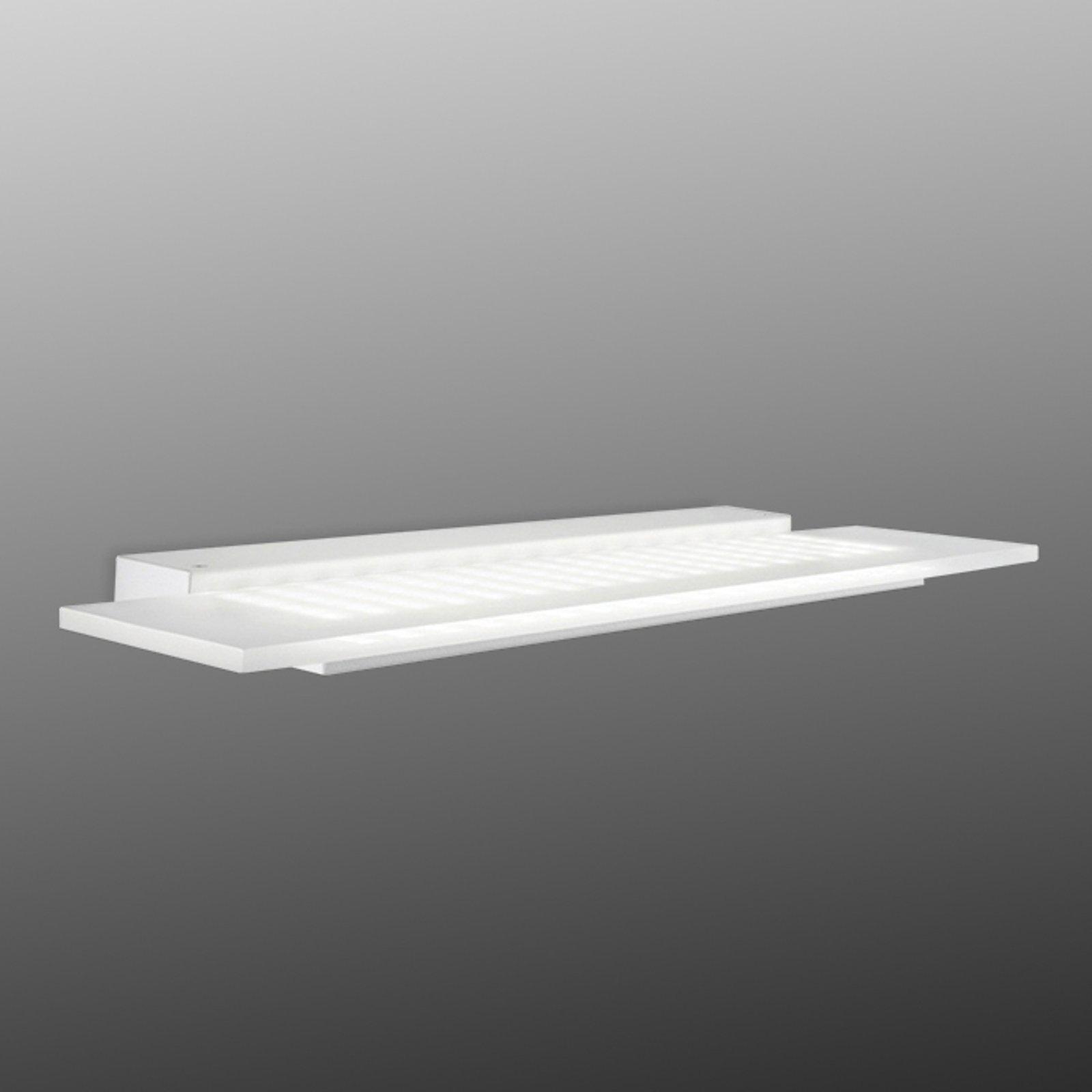 Dublight – LED-vegglampe, 48 cm