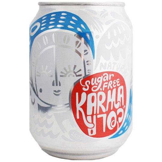 """Läsk """"Karma Cola"""" 250ml - 37% rabatt"""
