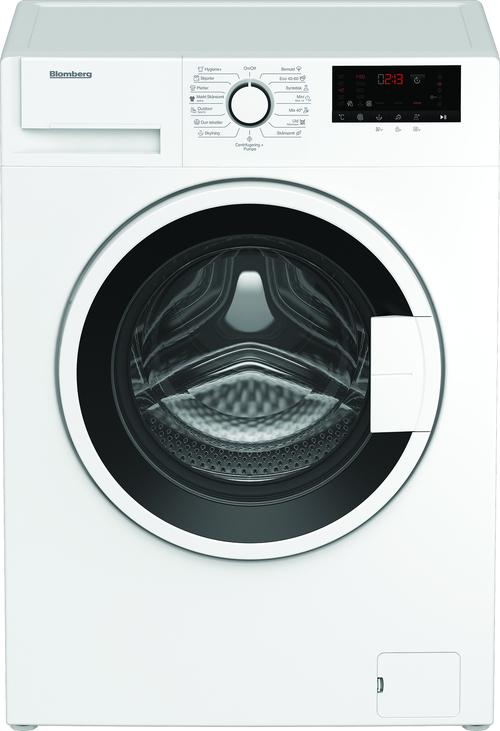 Blomberg Bwx274w2 Tvättmaskin - Vit
