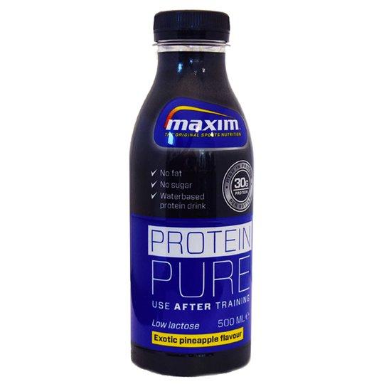 Proteindryck Ananas - 67% rabatt