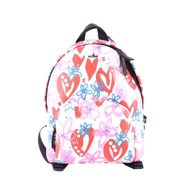 Hogan Women's Backpack Multicolor 164322 - multicolor UNICA