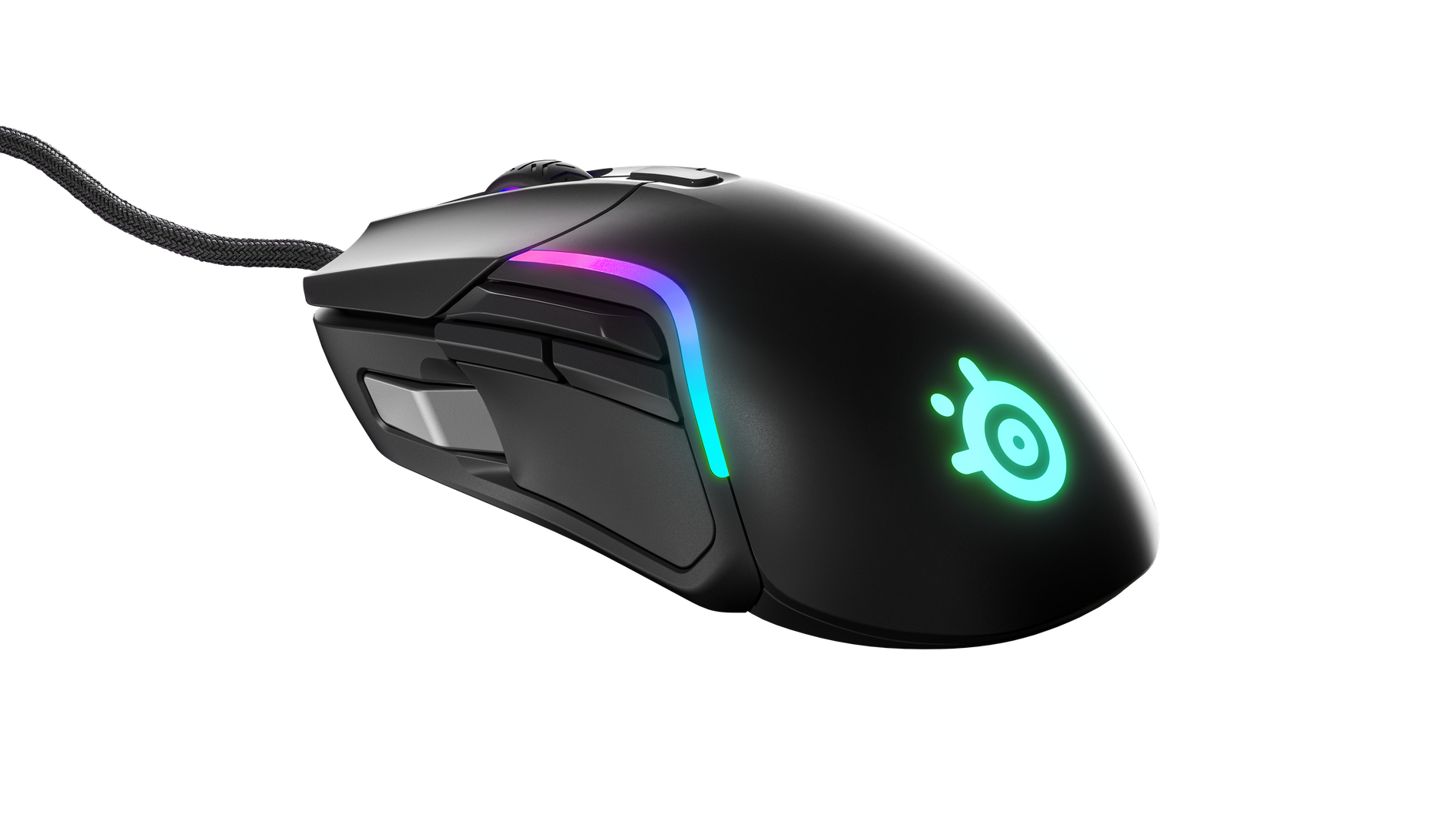 Steelseries - Rival 5 Gaming Mouse