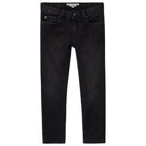 Bonpoint Skinny Fit Jeans Svarta 4 years