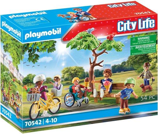 Playmobil 70542 I Parken
