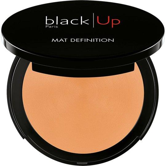 Matte Definition Foundation, 10 g blackUp Meikkivoiteet
