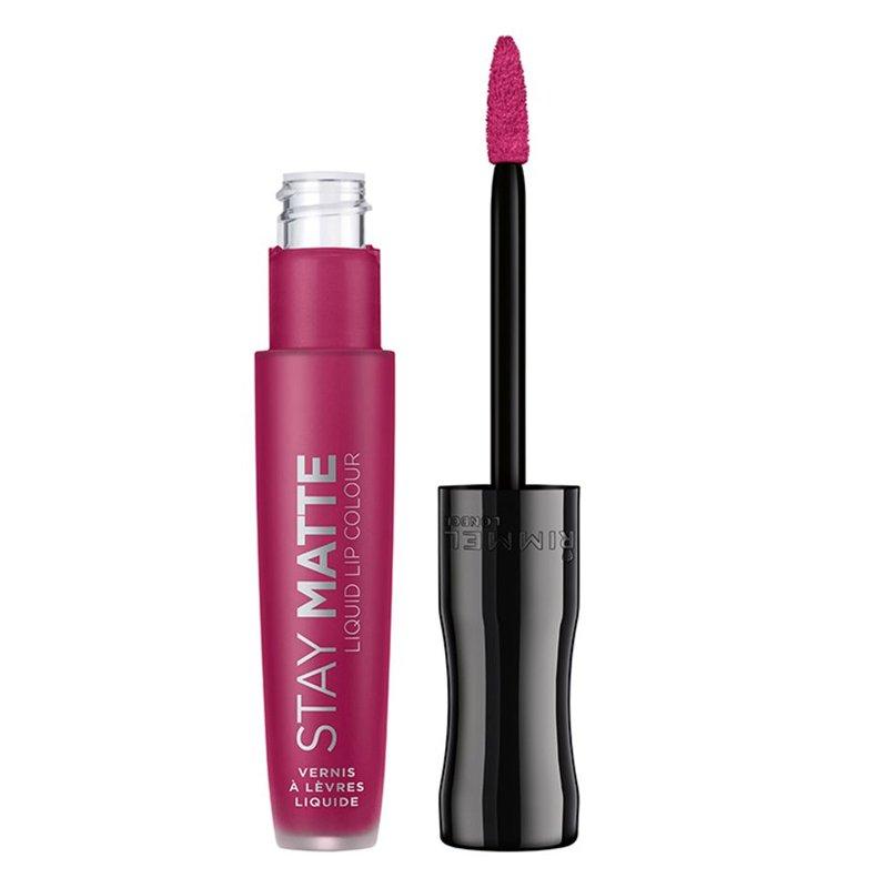 Huulipuna Stay Matte Liquid Lip Colour - 60% alennus